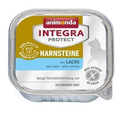 Animonda Integra Protect Harnsteine lašiša 100g