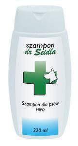 Dr. Seidel hipoalerginis šampūnas 220ml