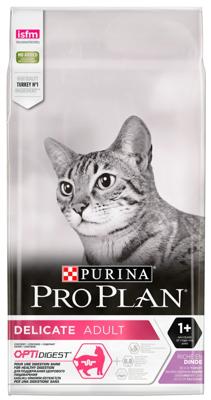 PURINA Pro Plan Delicate Turkey 10kg