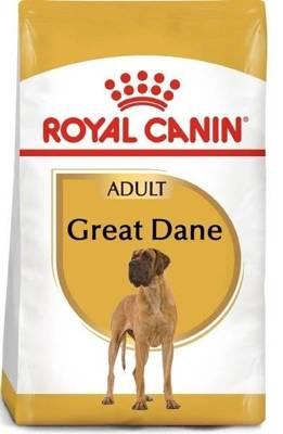 ROYAL CANIN Great Dane Adult 12kg sausas ėdalas suaugusiems vokiečių šunims
