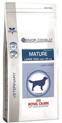 ROYAL CANIN Mature Large Dog Vitality & Joint 14kg