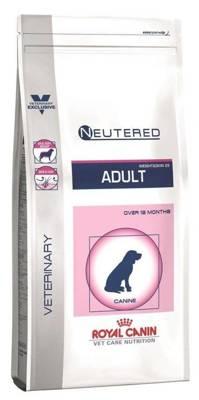 ROYAL CANIN Neutered Adult Dog Weight & Skin 10kg