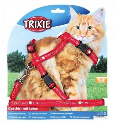 TRIXIE diržai didelėms katėms
