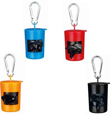 TRIXIE - plastikinių maišelių dozatorius