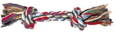 TRIXIE susukta medvilninė virvė 40cm