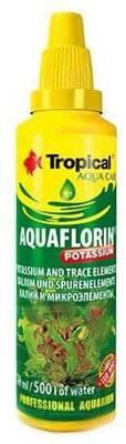 TROPICAL Aquaflorin Potassium 30ml