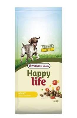VERSELE-LAGA Happy Life Adult Chicken 15kg