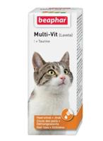 BEAPHAR Laveta Super Cat 50 ml