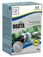 BOZITA Feline Sensitive Diet Stomach 190g