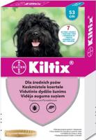 Bayer KILTIX, antkaklis vidutinio dydžio šunims 53cm