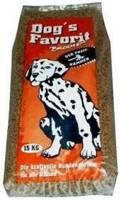 Happy Dog Dog favorit brocken 15 kg
