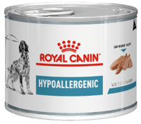 ROYAL CANIN Hypoallergenic DR21 200g gali