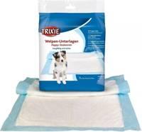 TRIXIE nappy Puppy Pad higieninės palutės šuniukams 40x60cm - 7 vnt